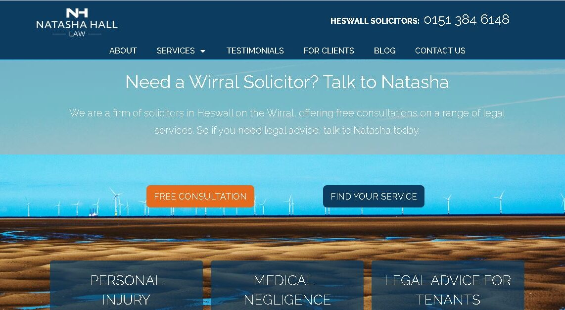 NH law site