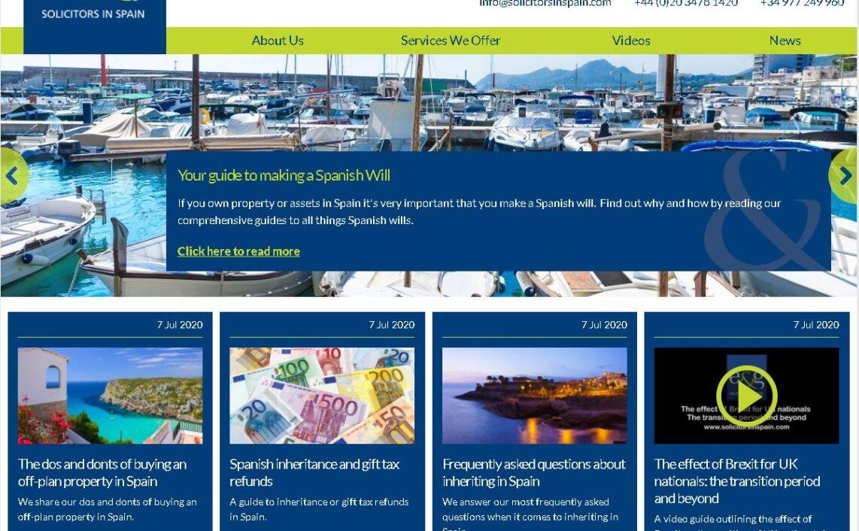 e&g website