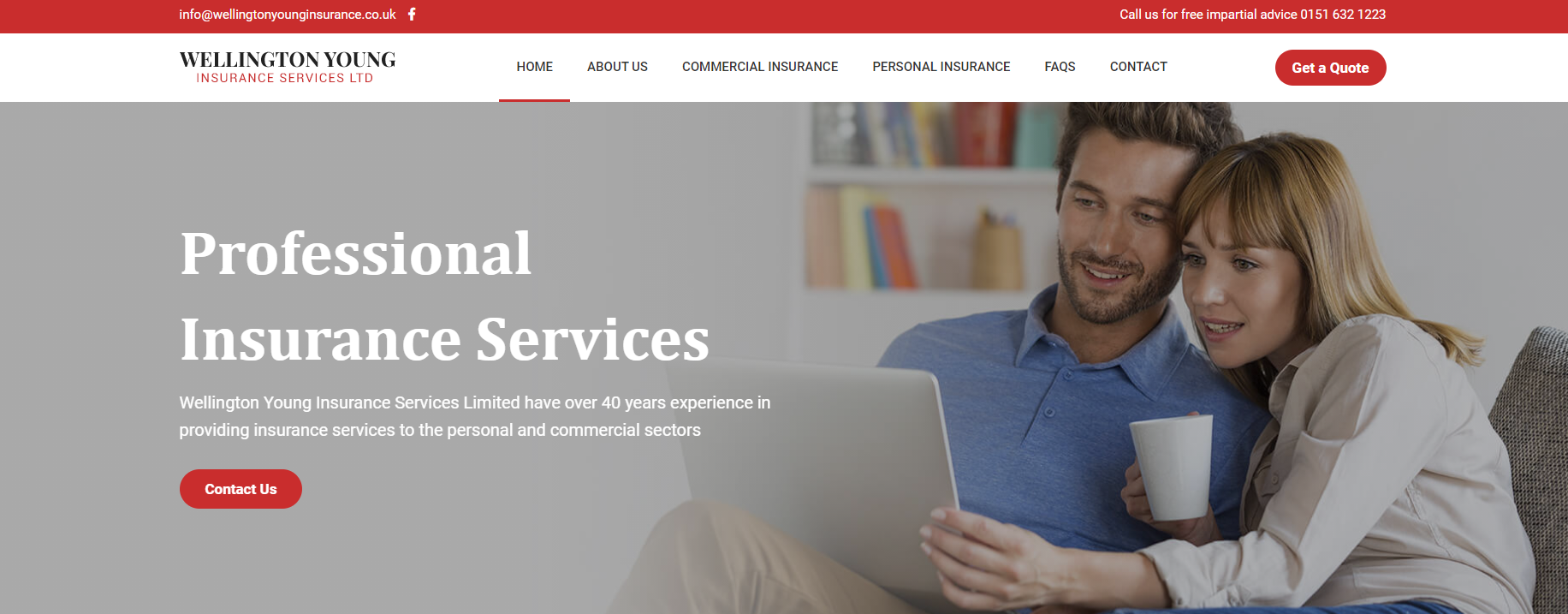 Wellington Young Insurance Services LTD